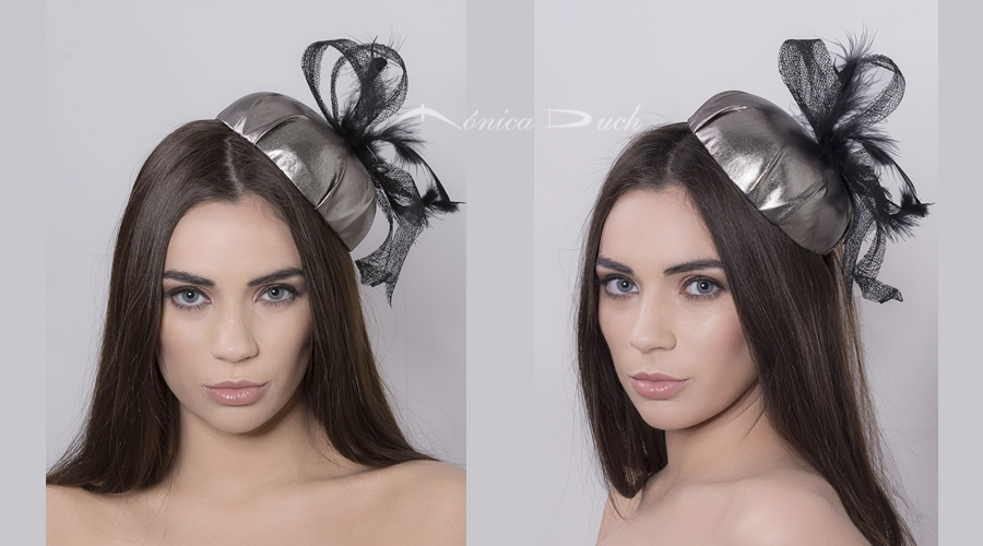 Fascinator Cobriz